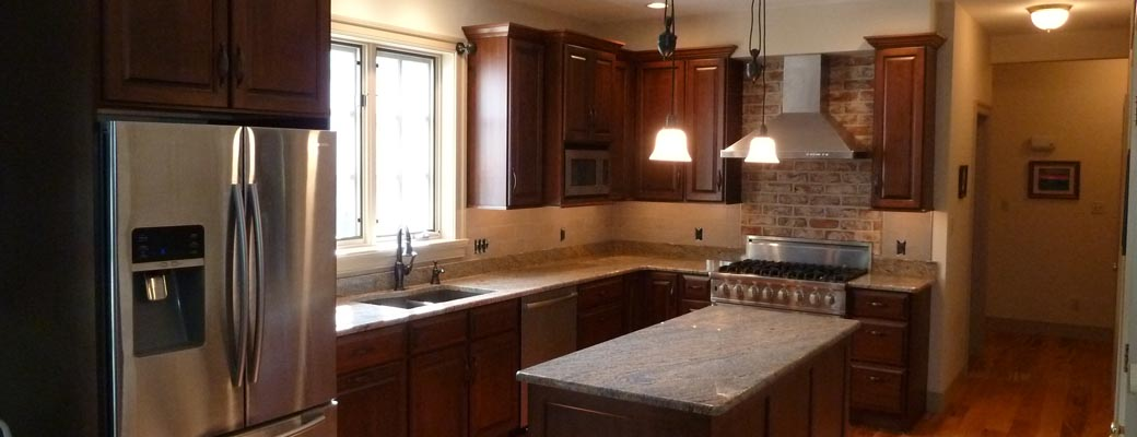 Kitchen Remodeling – Chester County